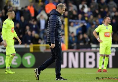 """KAA Gent staat opnieuw met de voeten op de grond: """"Back to reality? Eerder welkom in play-off 1"""""""