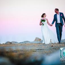 Wedding photographer Gary Tapp (GaryTappGib). Photo of 24.09.2018