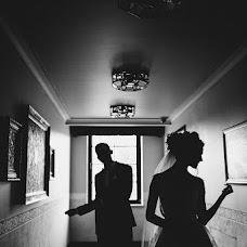 Wedding photographer Olga Klimuk (olgaklimuk). Photo of 24.09.2017