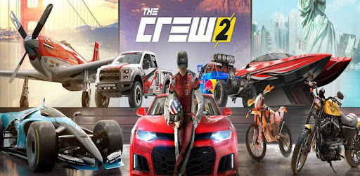 The crew 2 game 2018 game (apk) free download for Android/PC/Windows