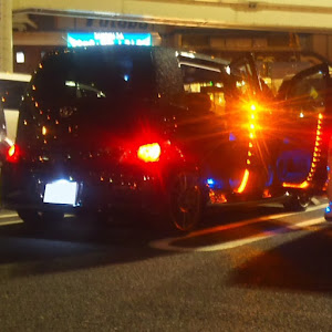 bB QNC21 ZverのLEDのカスタム事例画像 やっぴぃさんの2018年10月09日23:22の投稿