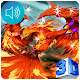 Phoenix Bird Live Wallpaper Download for PC Windows 10/8/7