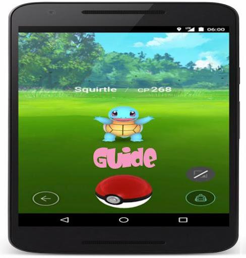 cheat Pokemon Go 1.0 screenshots 4