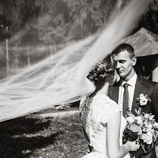Wedding photographer Anna Berezina (annberezina). Photo of 19.07.2018