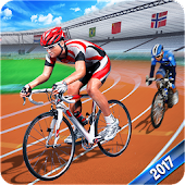BMX Extreme Bicycle Race 2