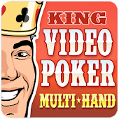King Video Poker Multi Hand