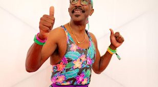 Mr Motivator returning to TV