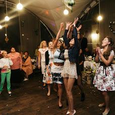 Wedding photographer Andrey Solovev (Solovjov). Photo of 10.08.2016