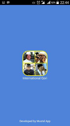 International Qori 1.6 screenshots 1
