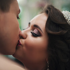 Wedding photographer Yuliya Khoruzhaya (khoruzhayaphoto). Photo of 20.11.2017