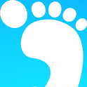 My Footprint icon