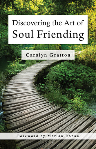 Discovering the Art of Soul Friending cover