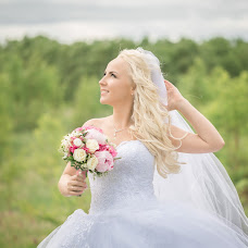 Wedding photographer Vita Fortuna (vfortuna). Photo of 11.08.2016