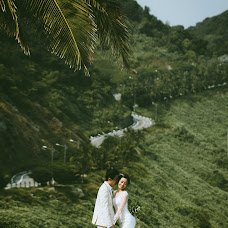 Wedding photographer Dương Hoàng (henrycoiphotos). Photo of 20.03.2018