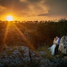 Wedding photographer Liviu Dumitru (Liviudualphoto). Photo of 09.11.2018