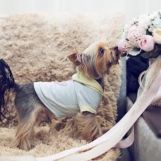 Wedding photographer Olga Bakhmeteva (OlgaFancy). Photo of 06.05.2018