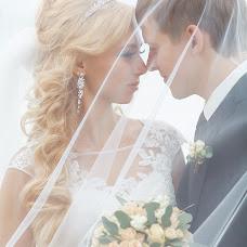 Wedding photographer Ekaterina Terzi (Terzi). Photo of 14.06.2017
