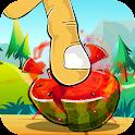 Fruit Smash Free icon