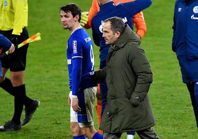 Rien ne va plus du côté de Schalke 04