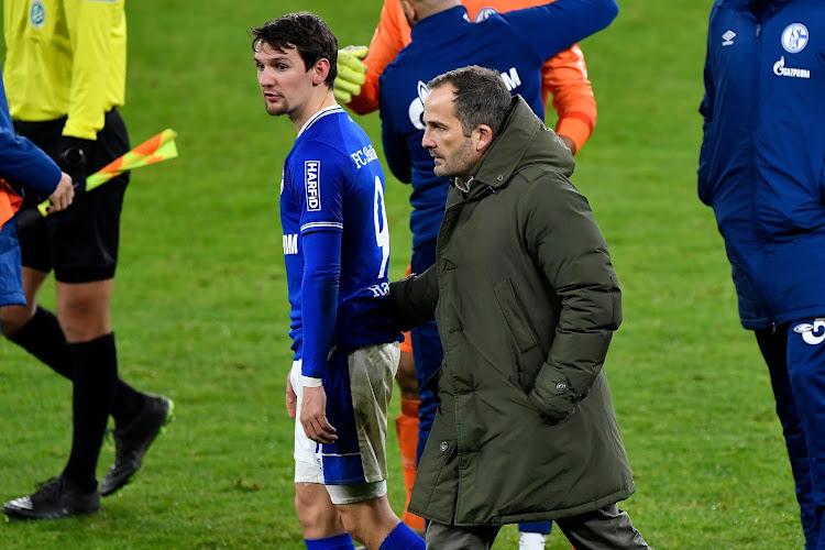 Keulen duwt Schalke 04 en Benito Raman nog dieper in het dal na doelpunt in blessuretijd