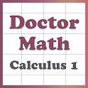 Calculus 1 icon