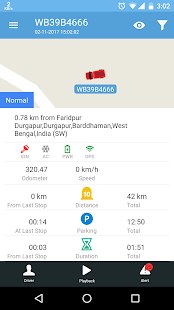 Route InfoTech - náhled