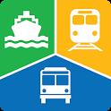 TransitTimes icon