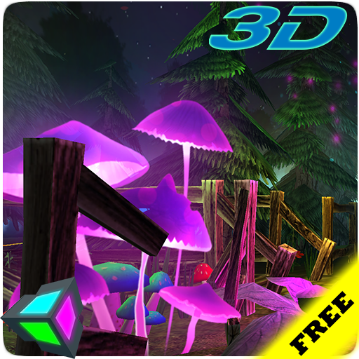 Fantasy Forest Live Wallpaper file APK Free for PC, smart TV Download