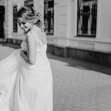 Wedding photographer Lera Zvezdochkina (leverba). Photo of 21.08.2017