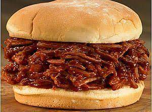 Bbq Pulled Pork With Coke Penny Style Recipe