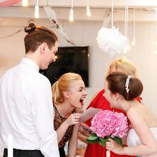 Wedding photographer Anastasiya Gusarova (AVGus). Photo of 19.02.2017