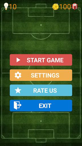 Football Club Logo Quiz 2.4 screenshots 4