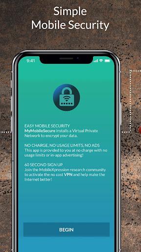 My Mobile Secure screenshot 3