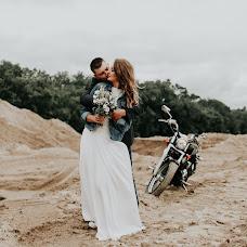 Wedding photographer Anna Zyryanova (ania3613). Photo of 24.06.2018