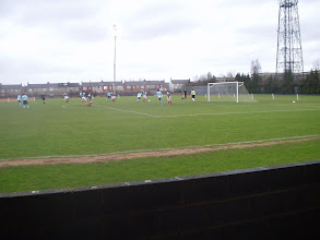 Photo: 29/12/07 v Coalville T (MFA) 1-0 - contributed by Mike Latham