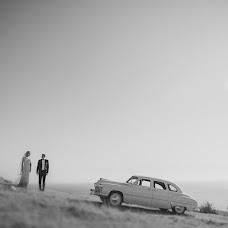 Wedding photographer Anton Baldeckiy (Tonicvw). Photo of 19.01.2017