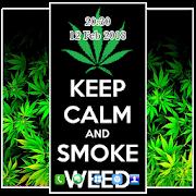 Weed Wallpaper 3D APK 1.0 Download