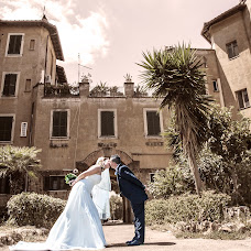 Wedding photographer Alessandro Palmiero (palmiero). Photo of 21.02.2016