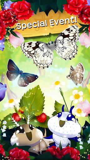 Flutter: Butterfly Sanctuary  screenshots 1