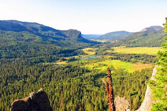 Photo: Driving to Durango