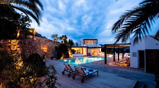 Almería tiene más de cuarenta viviendas de lujo a la venta