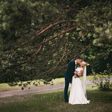 Wedding photographer Mariya Matyukhina (MarryMe). Photo of 06.09.2015
