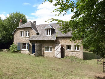 maison à Viessoix (14)