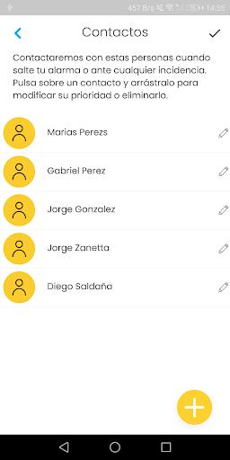 Movistar Prosegur Alarmas screenshot 6