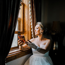 Düğün fotoğrafçısı Aydın Karataş (adkwedding). 23.09.2018 fotoları