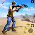 Modern Archer Counter Terrorist Special Ops 2019