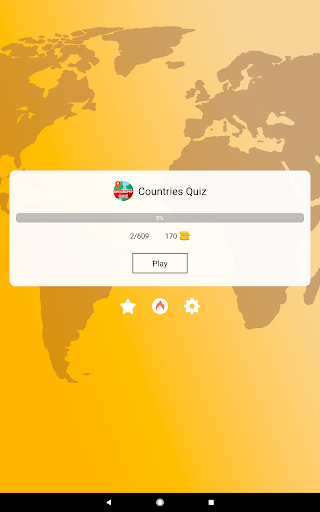 World Geography Quiz: Countries, Maps, Capitals screenshots apkspray 16