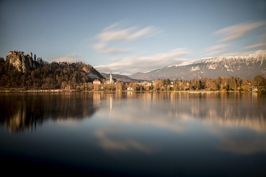 by Dominik Konjedic - Landscapes Waterscapes