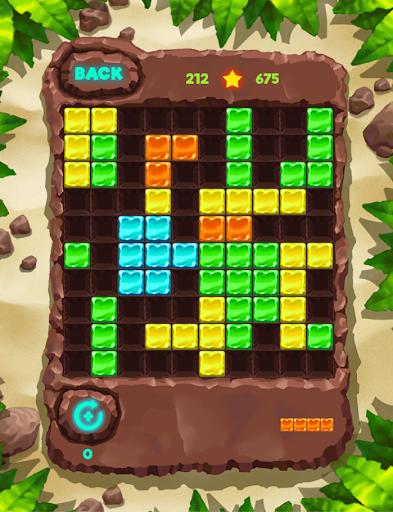 Block Puzzle Fauna 塊拼圖經典:動物