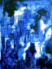 Photo: Chopin 前奏曲  第4番  ホ短調  作品28の4 2013/ April/ Acryl, canvas P10